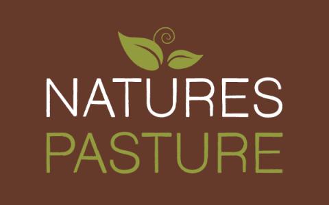 Natures Pasture Logo